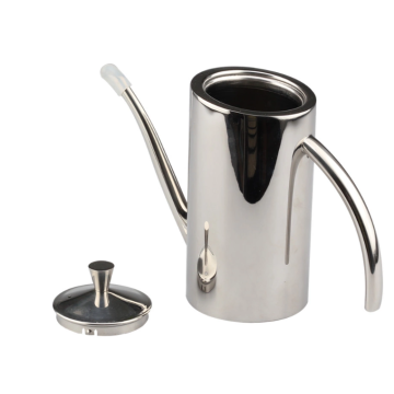 Stainless steel oil kettle Eco-Friendly