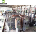 Waste Tyre Recycling Production Line with CE