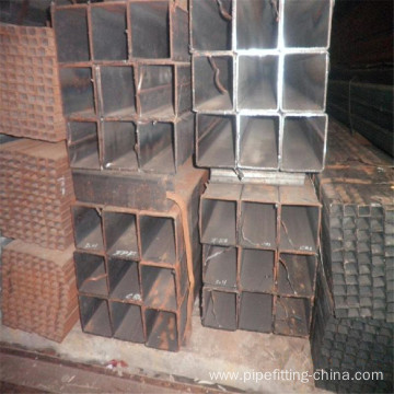 Carbon Material Square Steel Tube Sch40 200mm
