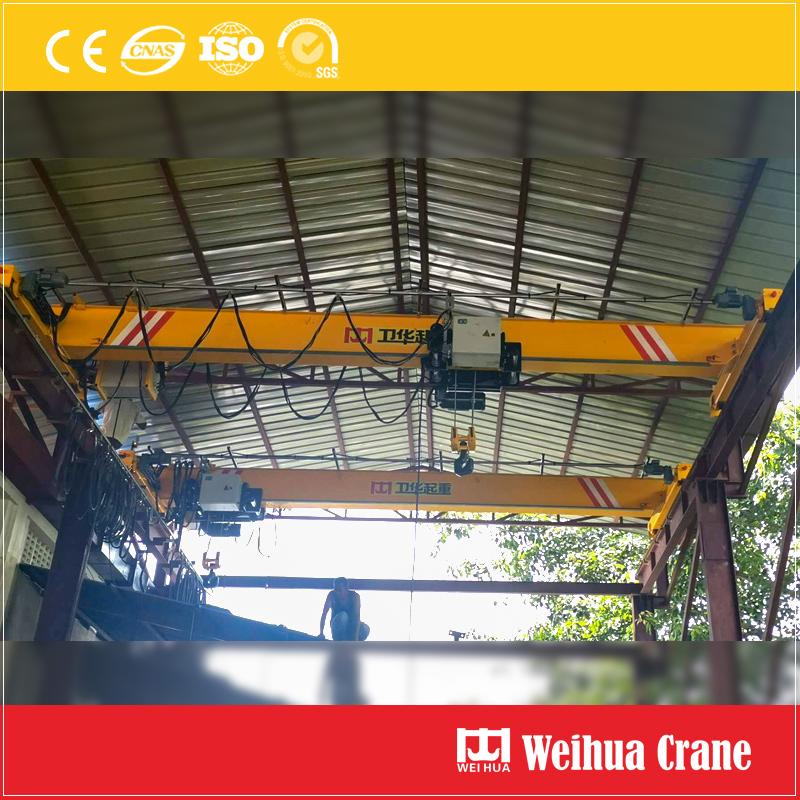 New-design-Eot-single-girder