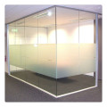 10mm Tempered Partition Glass For Office Partition Walls