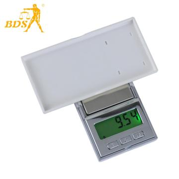 Electronic Pocket weighing Scale 0.01g