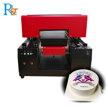 Ikel Printer Kejk Ċikkulata Candy Cookie Ink