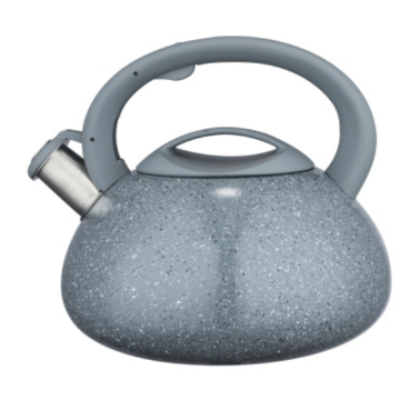 3.0L brass tea kettle