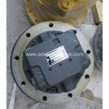 PC60 Mini excavator final drive PC60-6 travel motor