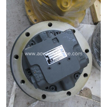 pc27 PC27-8 final drive PC27R-8 travel motor