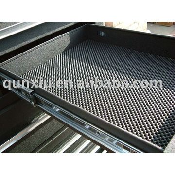 Multi-colour Pvc drawer liner