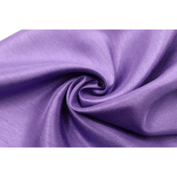 Wholesale 100% Polyester Slub Satin Fabrics