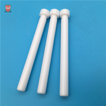 anti rust ZrO2 zirconia ceramic plunger shaft bar