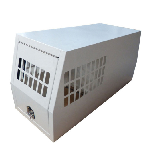 Customized Heavy Duty Metal Dog Cage Box