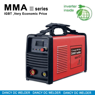 Small IGBT ARC welding ARC 160A