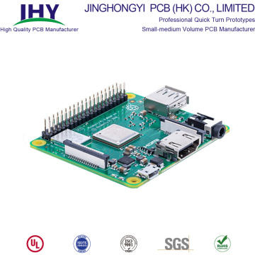 Fr4 94V0 Heavy Copper PCB Circuit Board Manufacturing