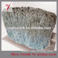Quality Assurance abrasive silicon carbide grit powder