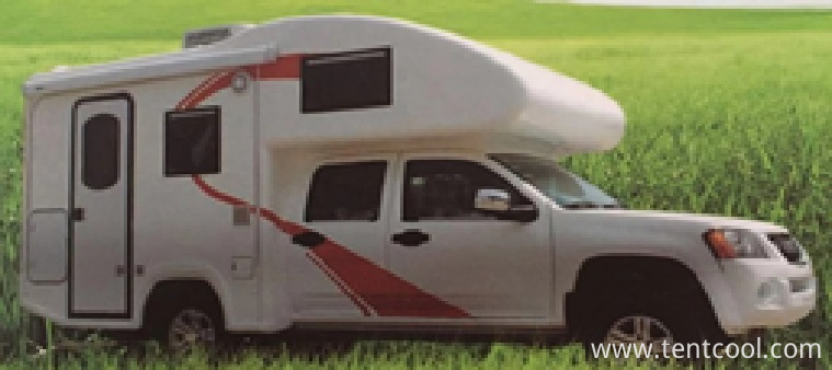 Recreational Vehicle Air Conditioner