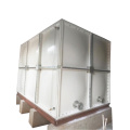 Tangki Air Panel GRP Gabungan Food Grade