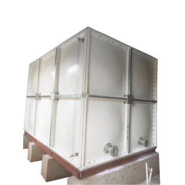 Food Grade Combined GRP Panel Water Tank