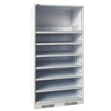 Hospital Steel Adjustable Medicine Cabinet