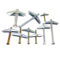 Metric Toggle Bolts Anchor