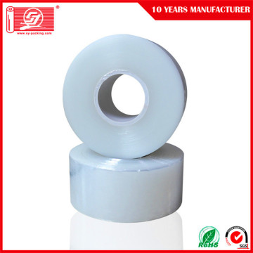 Mini Stretch Film hand stretch Wrap filml Stretch Film Plastic Wrap
