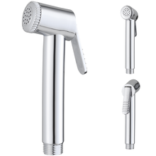 Hand Held Zinc Bidet Sprayer