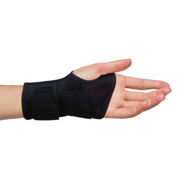 Neopreen Wrist Drop Splint Foar karpale tunnel Cvs
