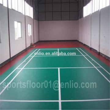 Indoor Multi-sports court pvc sports court flooring prices