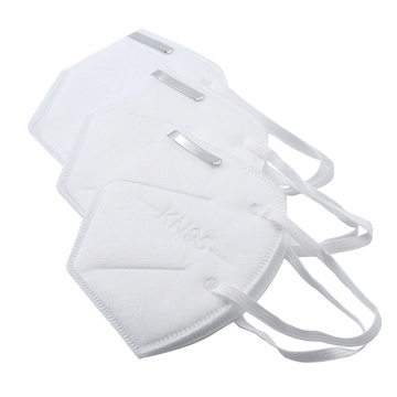 High Filtration Barrier FDA Approved Safety Masks