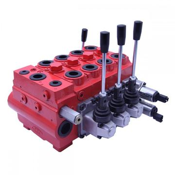 electric control proportional valve in Canada