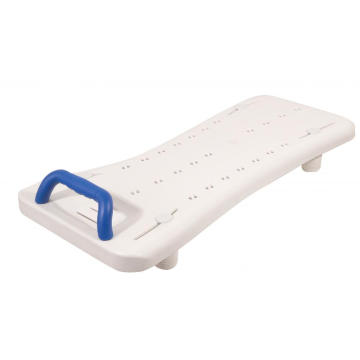Bath Board With Integral Handle