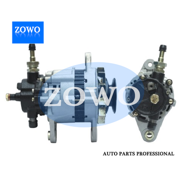 ZWMT169-AL MITSUBISHI ALTERNATOR 45A 24V