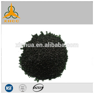 coal-based 8X30 mesh water purification granular activated carbon