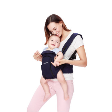 Face Forward Soft Baby Carrier