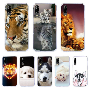 For Blackview A60 6.09inch Case Luxury Silicone Cover For Blackview A60 Pro Fundas Bumper Phone Back Shells Coque