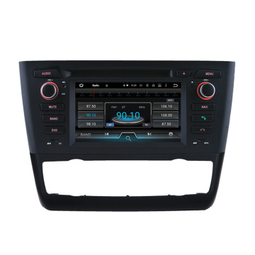 Android 7.1 Car Dvd player for BMW