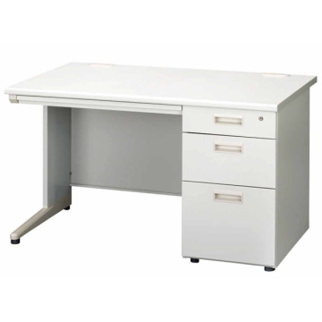Right Side Cabinet Steel Classic Desk