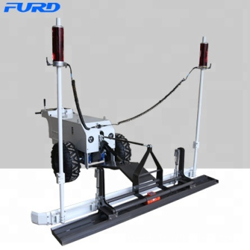Easy Operate Mini Concrete Laser Screed for Sale (FDJP-24D)