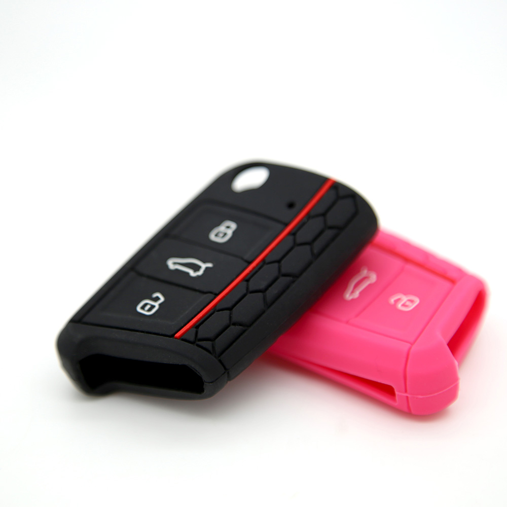 Golf 7 Silicone Key Cover Buy Online