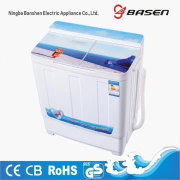 Cheap Semi Automatic Twin Tub 6KG Washing Machine