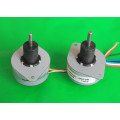 35mm PM Stepper Motor with Captive Shaft