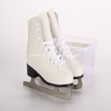 Women Cheap Ice Skate Shoes Charms