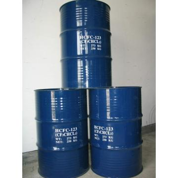 Freon R123 with 99.8% Purity