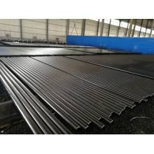 Seamless A106B Steel Pipes