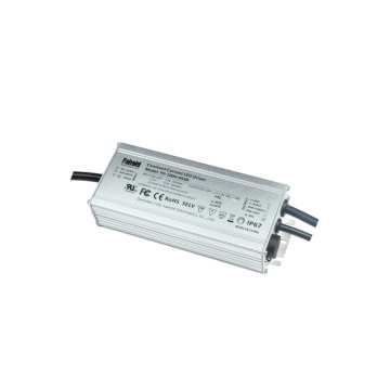 Industrial Low Bay Light Driver 100W 277Vac