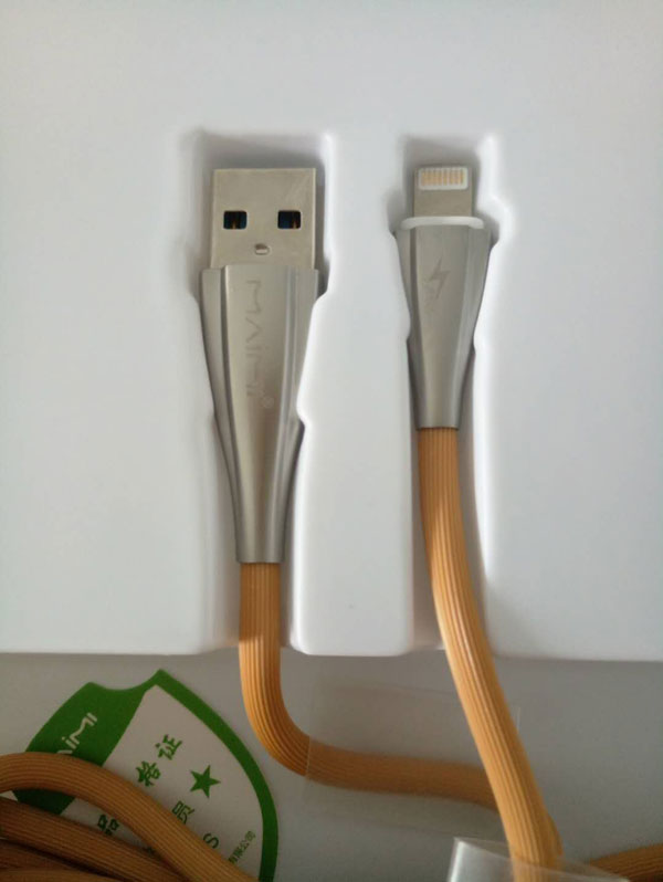 best usb lightning cable