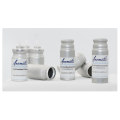 MDI canisters Plsama coated canisters