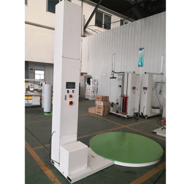 Pallet Stretch Film Machine