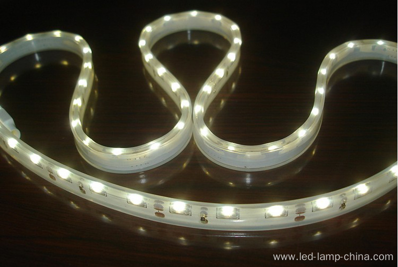 Waterproof Car LED Light Strip SMD335 LED Strip Light
