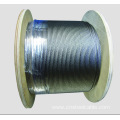 316 19X7 Stainless steel wire rope