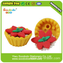 Toy Eraser Fancy Food Erasers For Kid Toy
