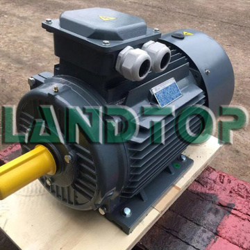 Y2 Series Three Phase 20KW AC Electric Motor